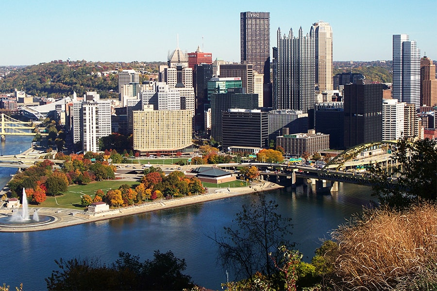 Image of Pittsburgh