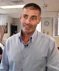 Anthony DiGioia, III - Biomedical Engineering - College of
