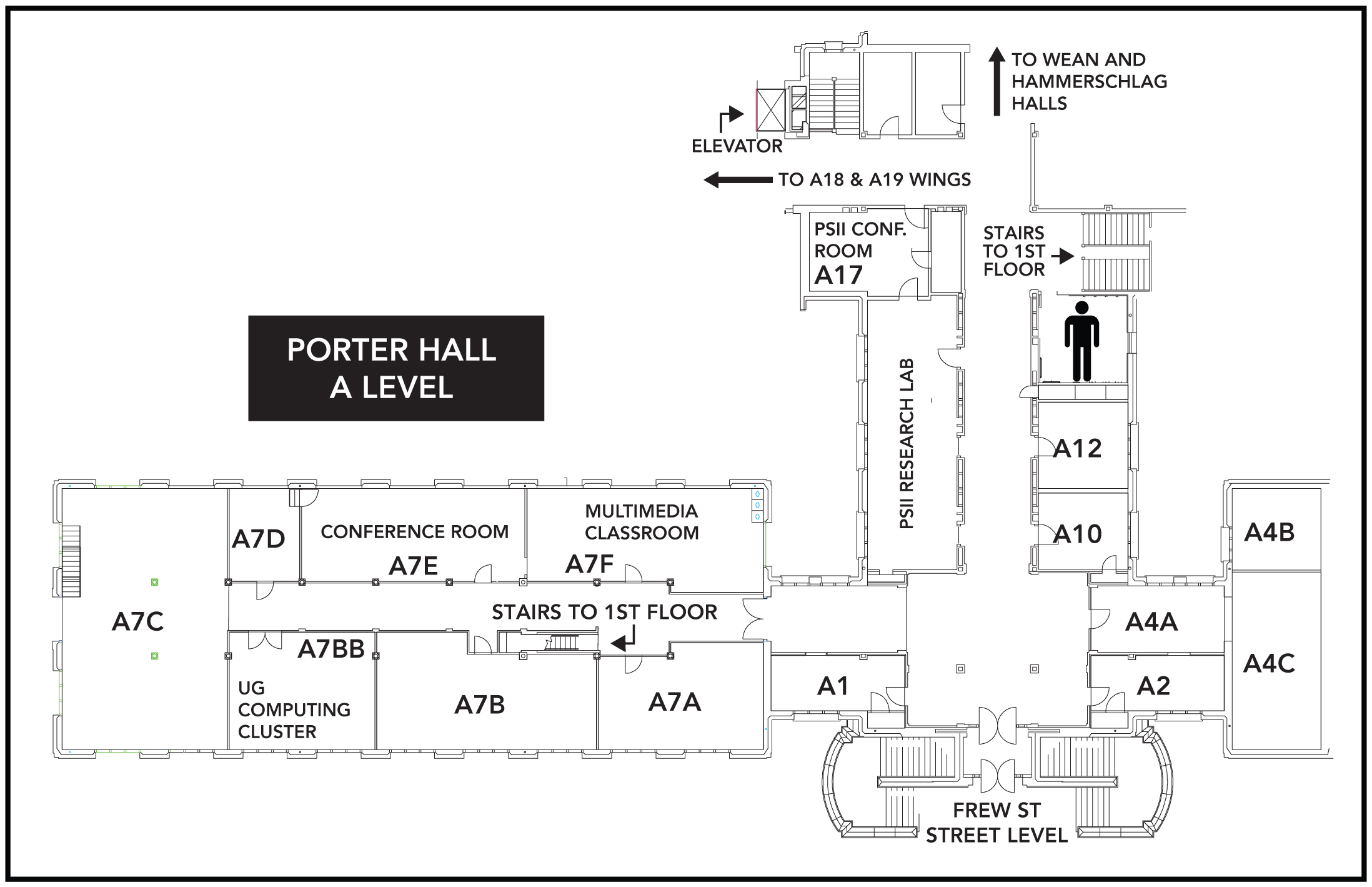 Floor Plan Requirements Cee Building Maps Civil And Environmental Engineering