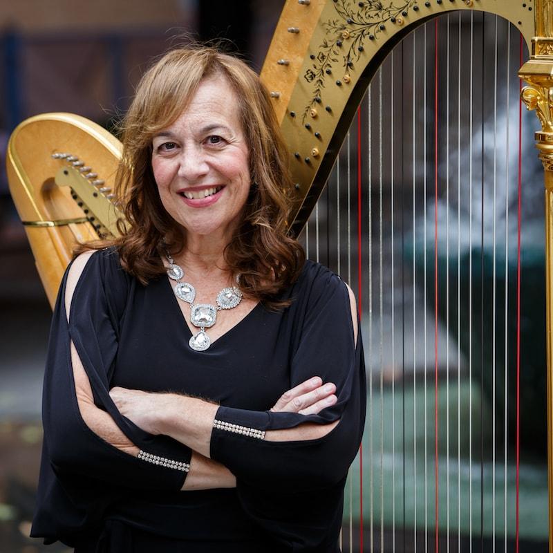 Gretchen Van Hoesen - School of Music - Carnegie Mellon University