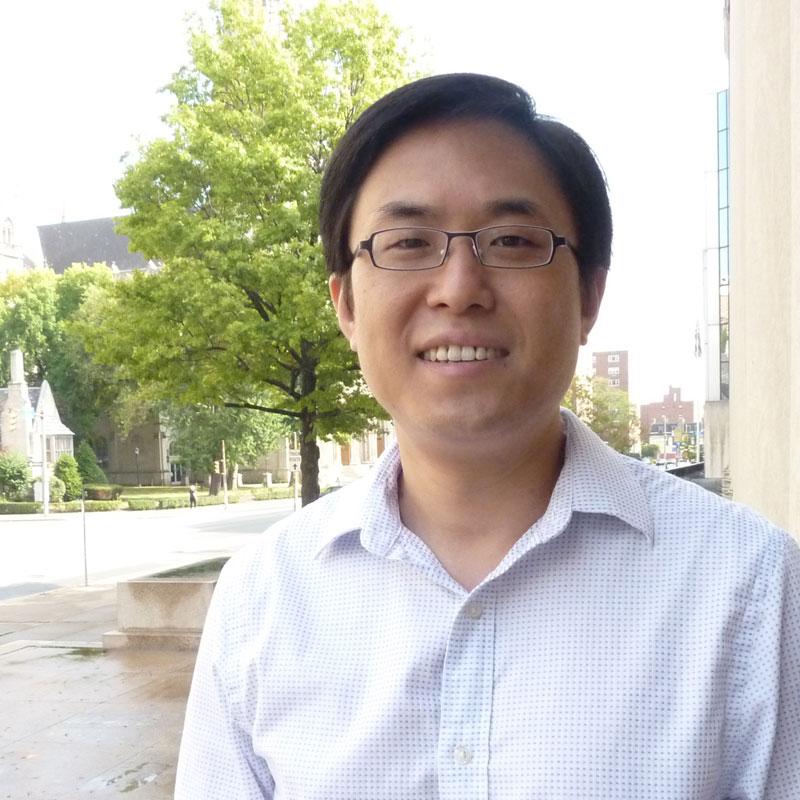 Yisong (Alex) Guo