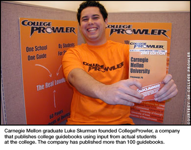 collegeprowler essay competition The college prowler essay competition awards a monthly $1,000 scholarship to current high school and college students for the best original college application essay the deadline is the last day of each month.