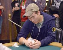 poker face job interview