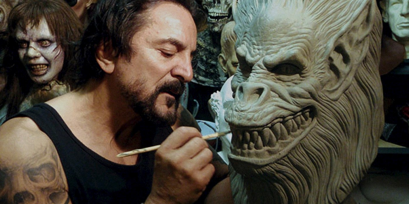 Slipknot Tom Savini