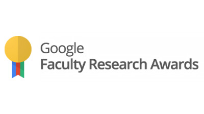 Google Research Awards