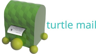 turtlemail