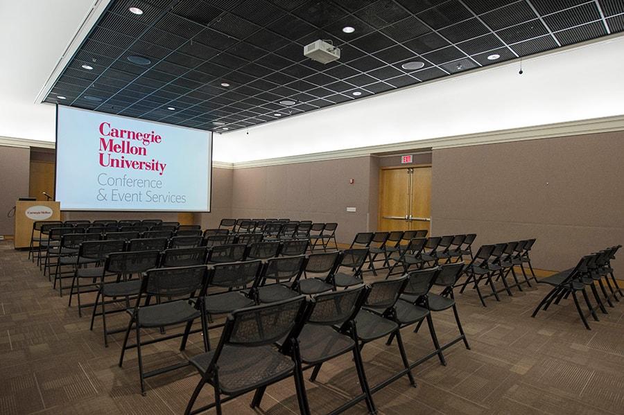 Meeting Rooms Amp Spaces Jared L Cohon University Center