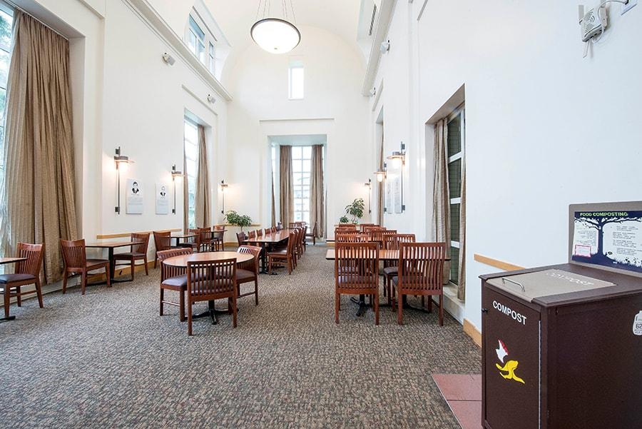 Room Reservations Carnegie Mellon