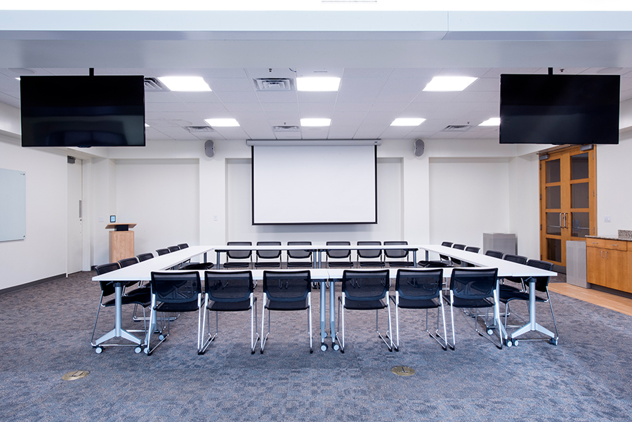 Meeting Rooms & Spaces - Jared L. Cohon University Center - Carnegie ...