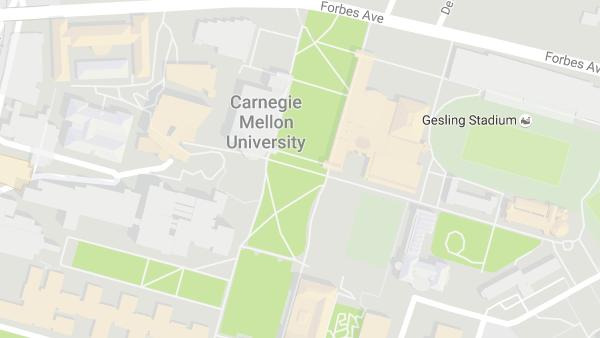 Visitors Commencement Weekend Carnegie Mellon University