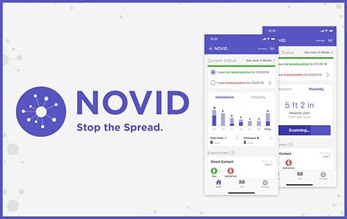Novid App