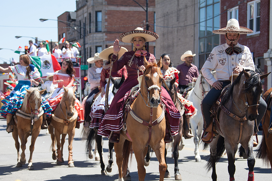 Cinco de Mayo: The History Behind the Celebration ...