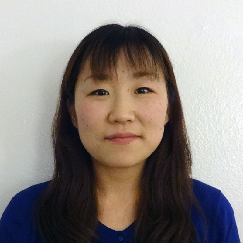 Chisato Ninomiya Department Of Modern Languages