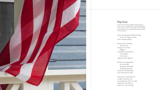 Erotic flag photos