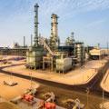 Diesel Plant