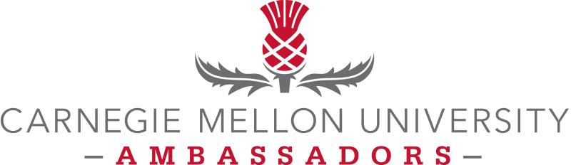CMU Ambassadors Logo