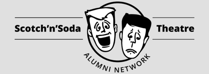 Scotch n Soda Alumni banner