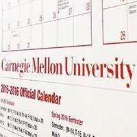 Cmu Academic Calendar 2022.Academic Calendar The Hub Division Of Enrollment Services Carnegie Mellon University