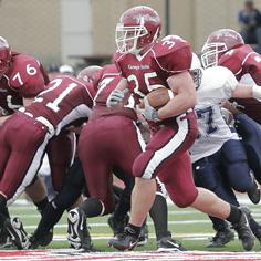 Tartans Make Playoffs - Carnegie Mellon University   CMU