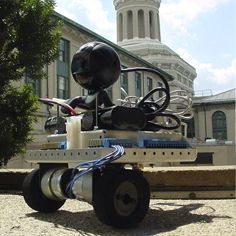Robotics Education Carnegie Mellon University Cmu