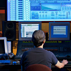 how to become a music engineer