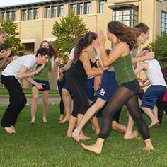 Pre-College Drama - Carnegie Mellon University   CMU