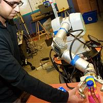 Assistive Robots Carnegie Mellon University Cmu