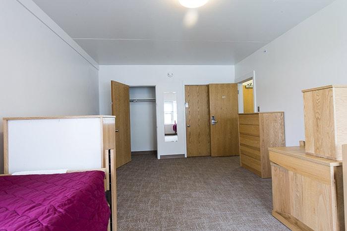 Resnik House Housing Residential Education Carnegie Mellon – Cmu Housing Floor Plans