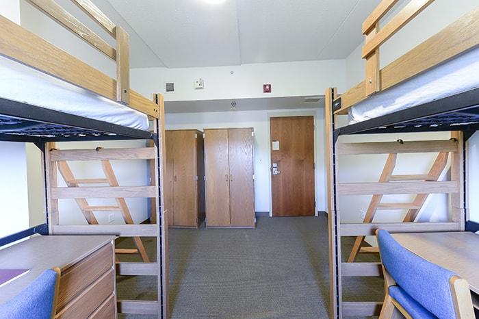 Stever House Housing Amp Residential Education Carnegie