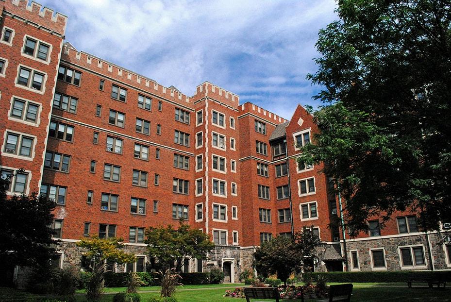 residences housing residential education carnegie mellon