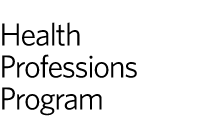 Sample Personal Statements-Health Professions Program - Carnegie ...