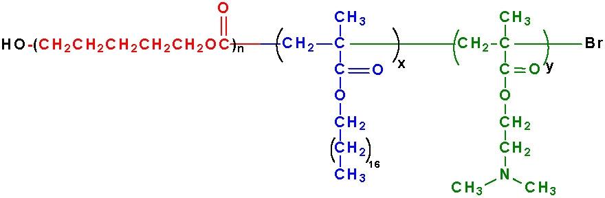 Surfactants - Matyjaszewski Polymer Group - Carnegie Mellon