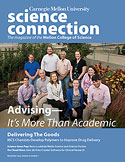 cover of Science Connection