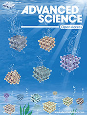 cover of Advanced Science