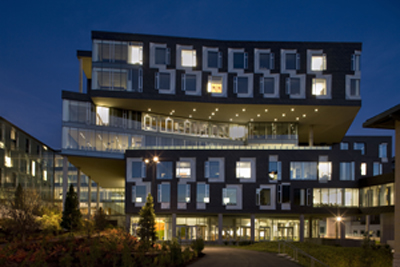 Press Release Carnegie Mellon 39 S Gates And Hillman Centers