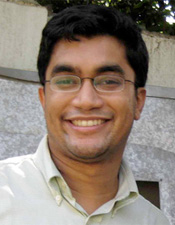 venkatesan guruswami thesis Atri rudra and have found that venkatesan guruswami reading committee: paul beame this thesis is a direct result of venkat's terrific guidance over the.