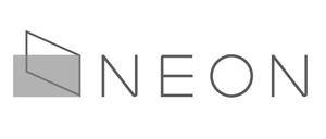 Press Release Carnegie Mellon Startup Neon Moves to #2: neonlogo 300x128