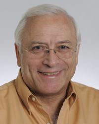 Stephen Fienberg