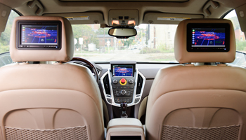 press release carnegie mellon creates practical self driving car using automotive grade radars. Black Bedroom Furniture Sets. Home Design Ideas