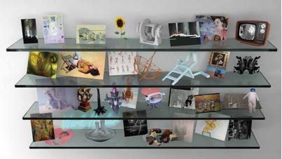 Press Release: Carnegie Mellon Senior Art Students Present Final ...