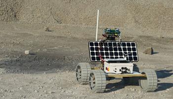 Andy Lunar Rover 1