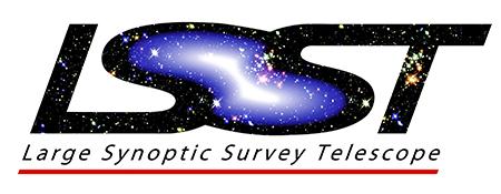 LSST logo