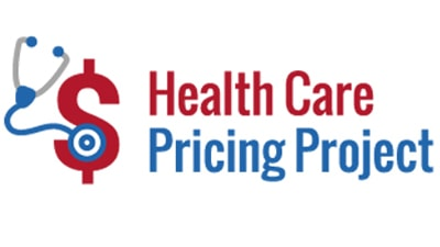 Health Care Project Logo