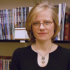 Alison Barth