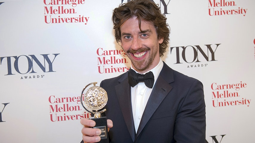 christian borle gay