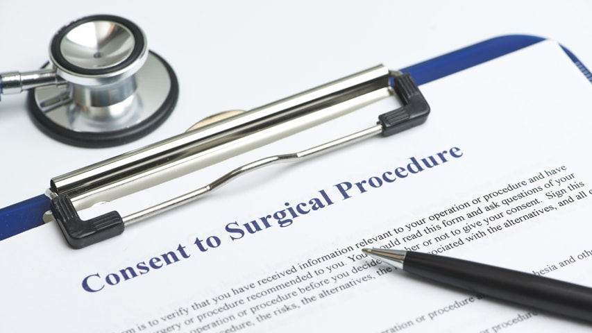 Shorter Patient Consent Forms, Video Formats Improve Comprehension