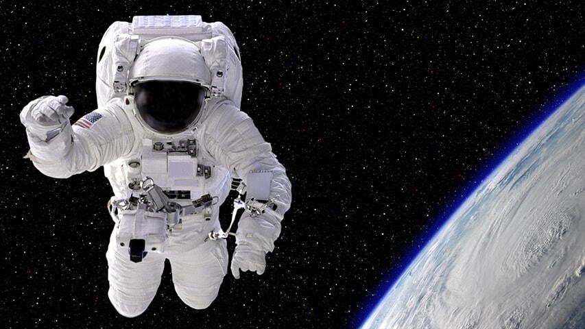 astronaut space team - photo #6