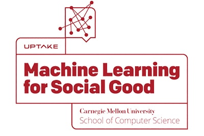 Machine Learning for Social Good logo