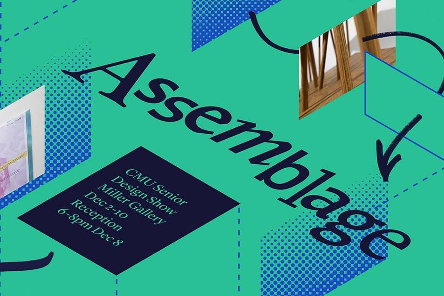 Design Exhibit Poster