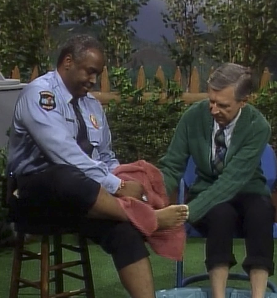 Fred Rogers Neighbors A Carnegie Mellon Story